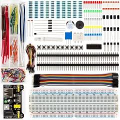 Kit Arduino K385 Electronica Basica E23  Itytarg
