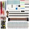 Kit Arduino K385 Electronica Basica Itytarg