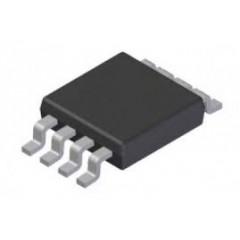 Sensor De Corriente Acs712 - 20a 8 Soic Itytarg