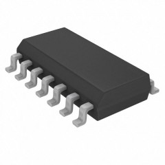 Microcontrolador Pic 16f630 -i/sl Soic14 Itytarg