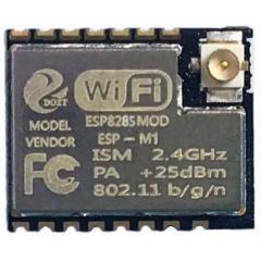 Esp8285 Esp-m1 Esp8266 Wifi Modulo Miniatura Itytarg