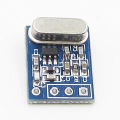 Mini Transmisor Ask 433mhz Syn115 / F115 1.8v 3.6v Itytarg