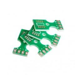 Pcb Adaptador Sensor Humedad Temperatura Sth Soic8 Itytarg