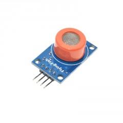 Mq-3 Mq3 Sensor Etanol Gas Alcohol Arduino Itytarg