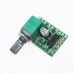 Pam8403 Amplificador Digital 5v Con Potenciometro Itytarg