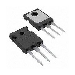Mosfet Chn Irfp250 200v 33a 190w To247  Itytarg