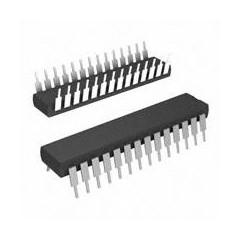 Pic 18f26k20 18f26k20-i/sp Dip28 Microchip Itytarg