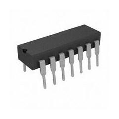 Lm324 Lm324n Amplificador Operacional Dip14 Itytarg