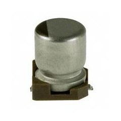 Capacitor Electrolítico 4.7uf X 35v Smd Itytarg