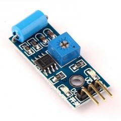 Sw-420 Sw420 Sensor De Vibración Na Arduino Itytarg