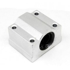 Sc8uu 8mm Rodamiento Lineal Cnc 3d