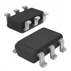 Lote 5 X Ttp223 Sot23-6 Touch Chip Sensor Capacitivo