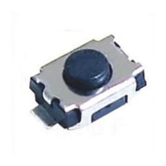 Lote 5 X Tact Switch Smd 3x4x2mm Itytarg