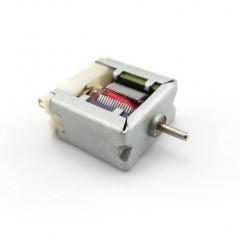 Motor 020 Iman Permanente 3v 11800 Rpm