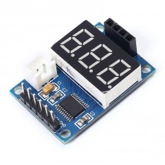 Sensor Distancia Ultrasonico Para Hc-sr04 Itytarg