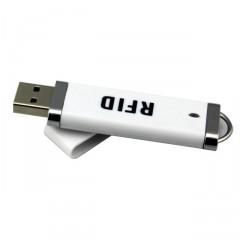 Reader Pen Rfid Tk4100 Usb Emulador Teclado Itytarg