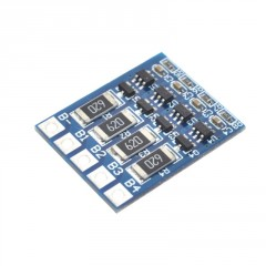4s Placa De Proteccion Pack Bateria 18650 Hx-jh-001 Itytarg