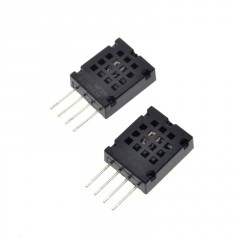 Am2320 Sensor Temperatura Humedad Arduino Itytarg