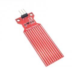 Sensor Lluvia Nivel Agua Rain Water Arduino Itytarg