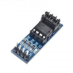Modulo Memoria Eeprom Arduino 24c256 At24c256 I2c Itytarg