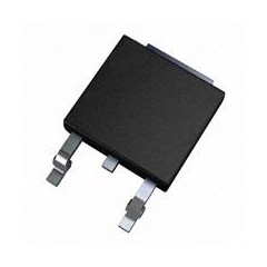 Fdd8447l Mosfet Chn 40v 50a Dpak Notebook Tablet Itytarg