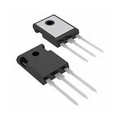 Irfp 27n60 Mosfet Chn 600v 27a To247 Itytarg