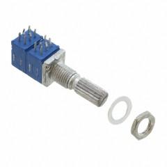 Potenciometro 50k Lineal Audio Ptd904-2020k-b503 Itytarg