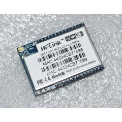 Hlk-rm04 Wifi Ethernet Uart Conectividad Multiple  Itytarg