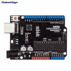 Arduino Uno R3 Mega328p Dip Usb Pl2303a Itytarg