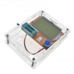 Gabinete Lcr T3 12846 M328 Digital Tester Lcr Meter Itytarg