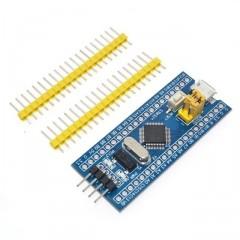 Stm32f103c8t6 Arm Stm32 Cortex-m3 72mhz 64k Itytarg