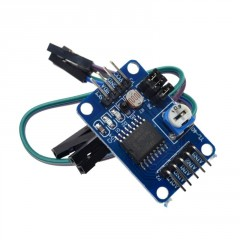 Conversor A/d D/a Pcf8591 Placa Test C/cables Itytarg