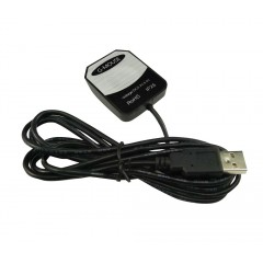 Gps Usb Ipx6 G-mouse Vk162 Ublox-4 Itytag