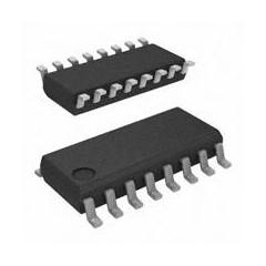 Multivibrador Monoestable Dual Cmos 4098 Cd4098 Itytarg