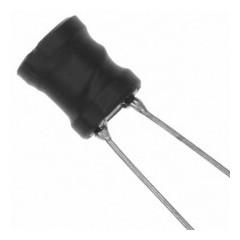 Bobina Inductor Choque 1mh 9x12mm 250ma 0.15mm Itytarg