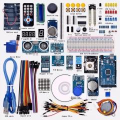 Kit Arduino Super Mega 2560 Starter Kit Pro K408 Itytarg