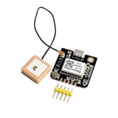 Gt-u7 Modulo Gps Usb Micro Con Antena Itytarg