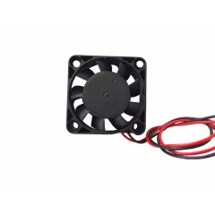 Cooler 12v 40x40x10 Mm Con Cable Itytarg