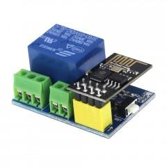 Modulo Domotico Rele Wifi Esp-01s Esp01s Esp8266  Itytarg