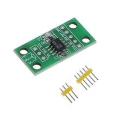 X9c103s Potenciometro Digital 10k 100 Pasos Arduino Itytarg