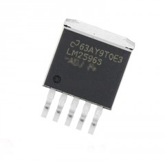 Regulador Switching Lm2596 Lm2596s-adj Step Down 3a Itytarg
