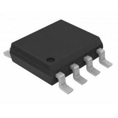 Amplificador Operacional Mc33178  Soic8  Itytarg