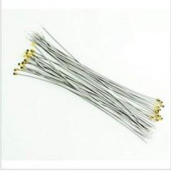 Pigtail Coaxil Ipx U.fl A  Cable Rf113 15cm Wifi Gprs Uhf Itytarg