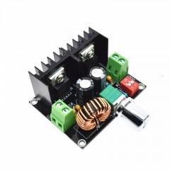 Vhm-141 8a Dc-dc 200w Step Down  Xl4016 Potenciometro 4-40 V A 1,25-36 V Itytarg