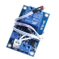 12v Control Sensor C/cable Luz Fotosensor Ldr Rele Itytarg