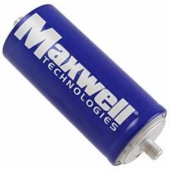 Capacitor Supercap Maxwell 3000f 2.7v Itytarg