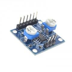 Amplificador Audio Digital Stereo 2x5w Pam8406 5v Itytarg