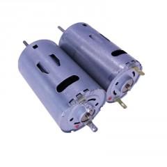 Motor 395 12v Alto Torque Robotica Itytarg