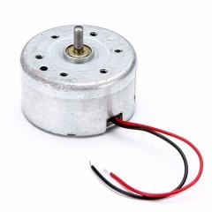 Motor Fasciole 3.5v 5v Robotica  Itytarg
