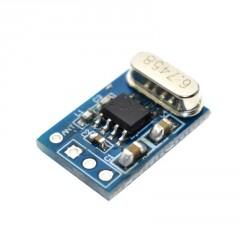 Mini Receptor Ask 433mhz Syn480r 1.8v 3.6v Itytarg